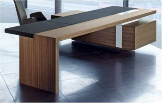 Elegant Wood Desk Designs 43 Awesome Creative Desk Designs Home Design Ideas Diy