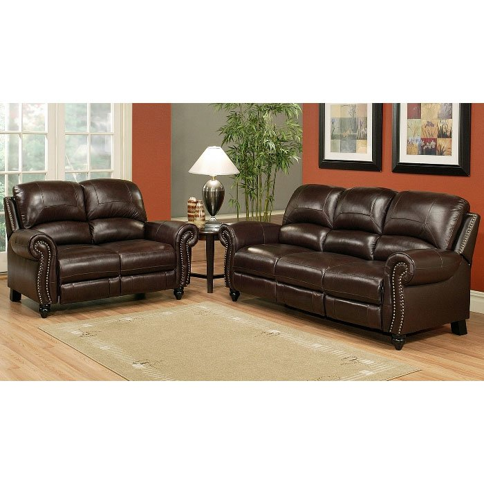 Fabulous 2 Piece Leather Living Room Set Dar Home Co Kahle Leather 2 Piece Living Room Set Reviews