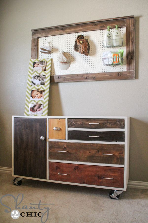 Fabulous 24 Inch Chest Of Drawers 13 Free Dresser Plans You Can Diy Today