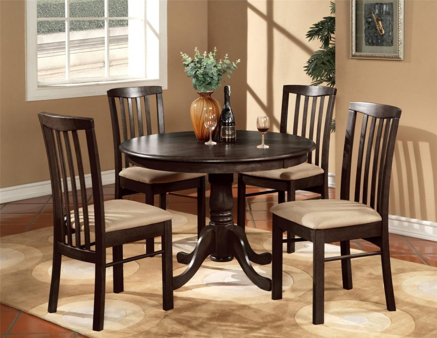 Fabulous 4 Kitchen Chairs Kitchen The Kitchen Chairs Set Of 4 4 Chairs 5 Piece Round Glass