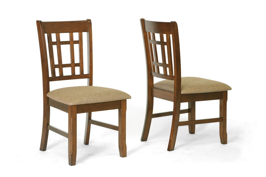 Fabulous 4 Wooden Dining Chairs Dining Room Furniture Sets With Black Metal Dining Chairs And