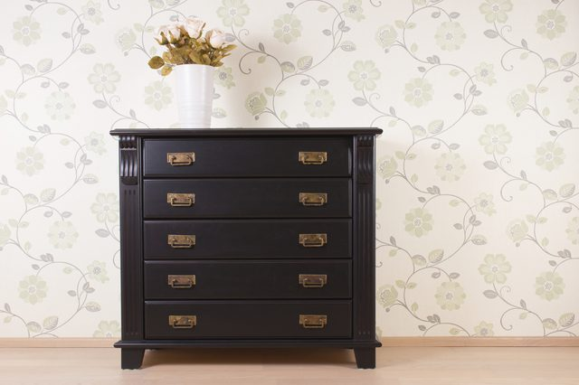 Fabulous 40 Inch Chest Of Drawers Understanding Dresser Dimensions Hunker