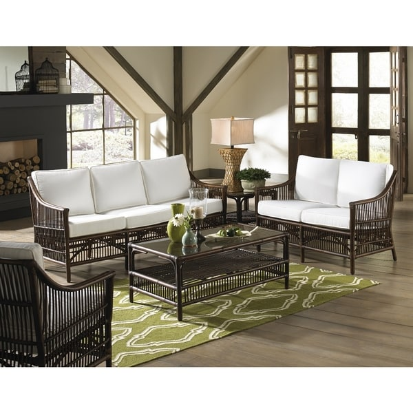 Fabulous 5 Piece Living Room Furniture Sets Shop Panana Jack Bora Bora 5 Piece Living Room Set On Sale Free