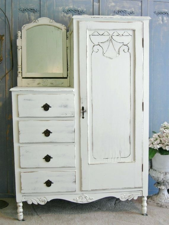 Fabulous Armoire Dresser With Mirror Wardrobes Wardrobe Dresser With Mirror Antique Wardrobe Armoire