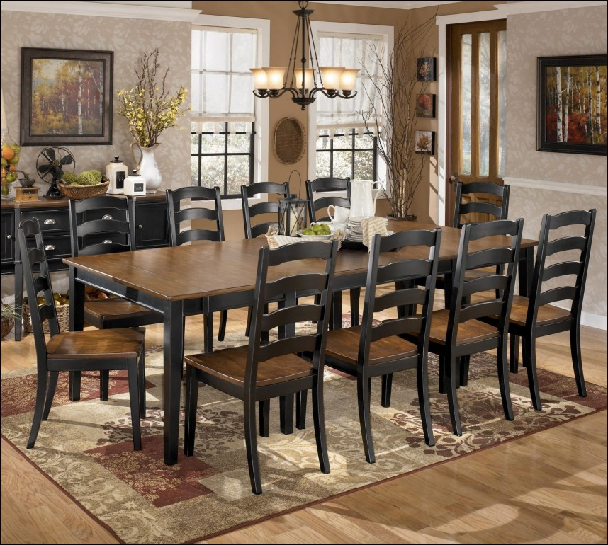 Fabulous Ashley Furniture Signature Collection Furniture Canadian Made Dining Room Furniture Ashley Room Store