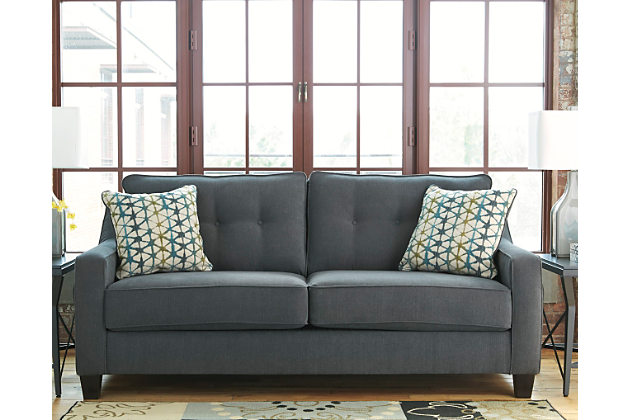 Fabulous Ashley Furniture Sleeper Couch Paulie Taupe Sofa Ashley Furniture Keereel Sofa Ashleys