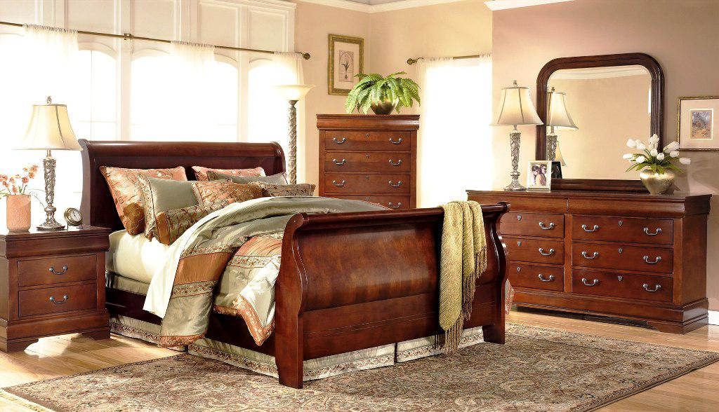 Fabulous Ashley Furniture Wood Bed To Finance Ashley Furniture Bedroom Sets Bedroom Ideas