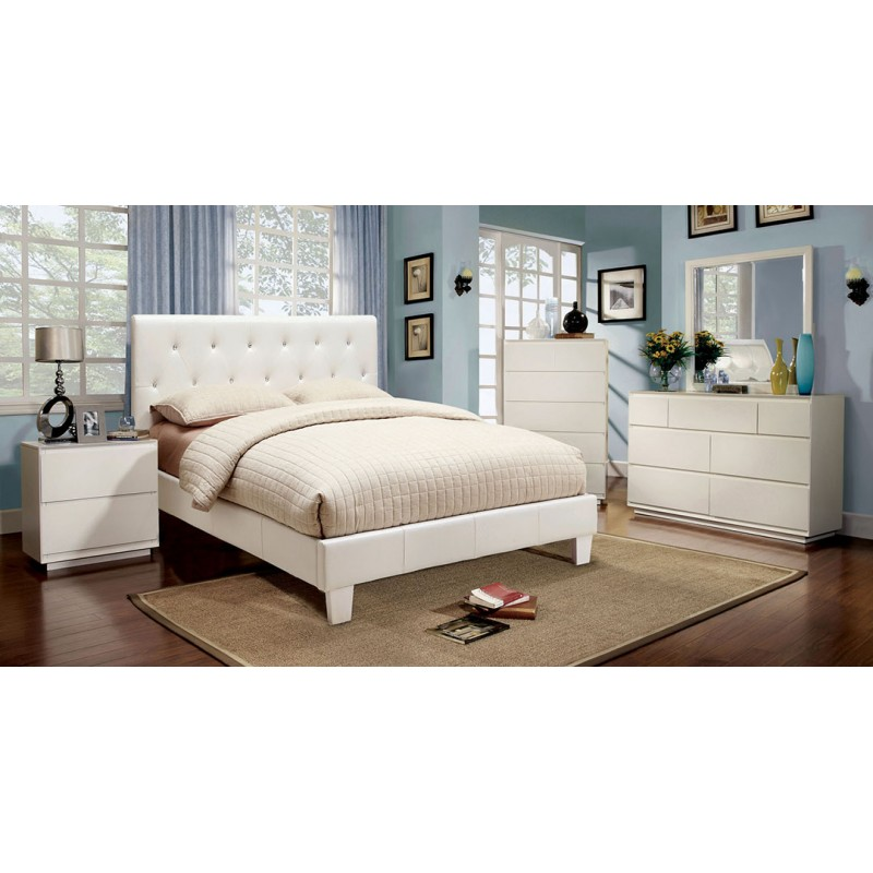 Fabulous Ashley Queen Platform Bed Ashley White Queen Platform Bed Home Furniture Direct