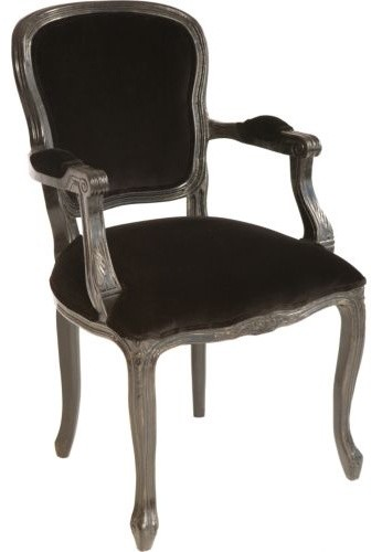 Fabulous Black Dining Chairs With Arms Black Dining Chairs With Arms Dining Chairs Design Ideas
