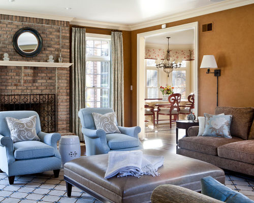 Fabulous Blue Accent Chairs For Living Room Blue Accent Chair Houzz