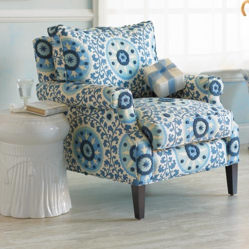 Fabulous Blue And Gray Accent Chairs Decoration In Teal Blue Accent Chair Savoy Chair Eclectic