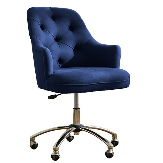 Fabulous Blue Office Chair Navy Blue Office Chair Crafts Home