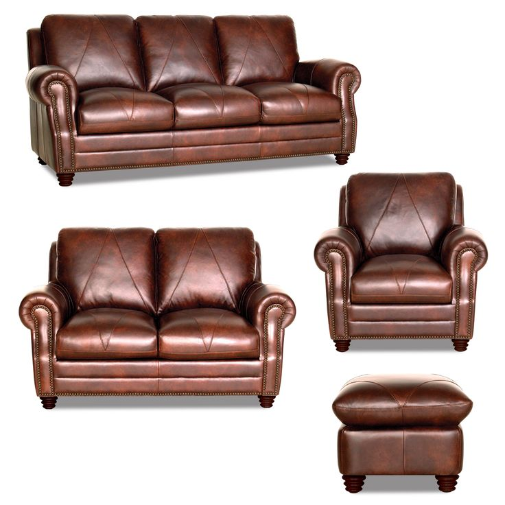 Fabulous Brown Leather Couch With Studs 23 Best Luke Leather Furniture Wwwlukeleather Images On