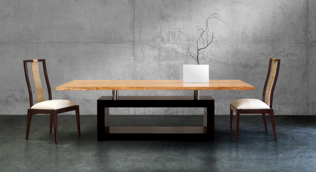 Fabulous Contemporary Dining Table Contemporary Dining Table Design Table Saw Hq