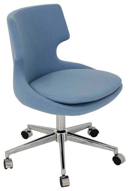 Fabulous Contemporary Office Chair Modern Office Chairs Good Furniture