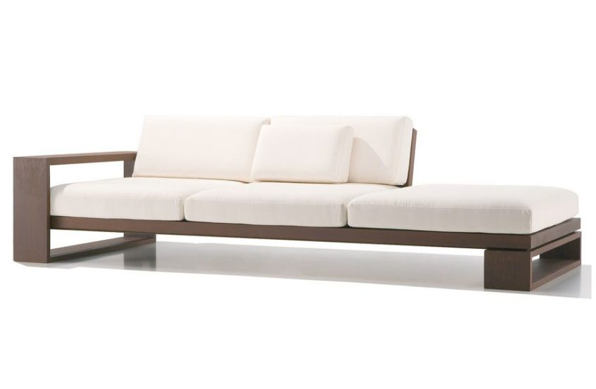 Fabulous Contemporary Sofa And Loveseat Modern And Contemporary Sofas Loveseats Wood Sofas And Couches