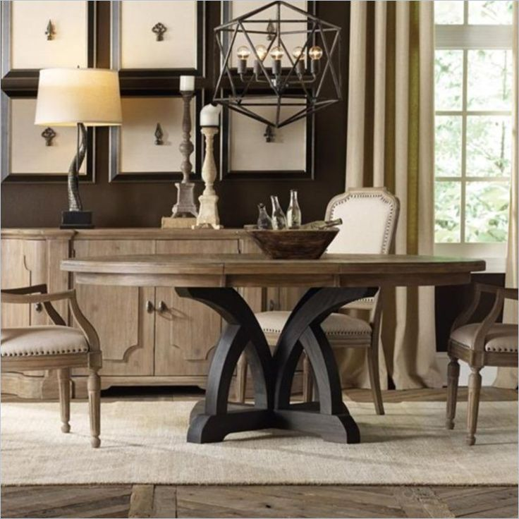 Fabulous Dark Wood Round Table Best 25 Round Table With Leaf Ideas On Pinterest Orb Chandelier