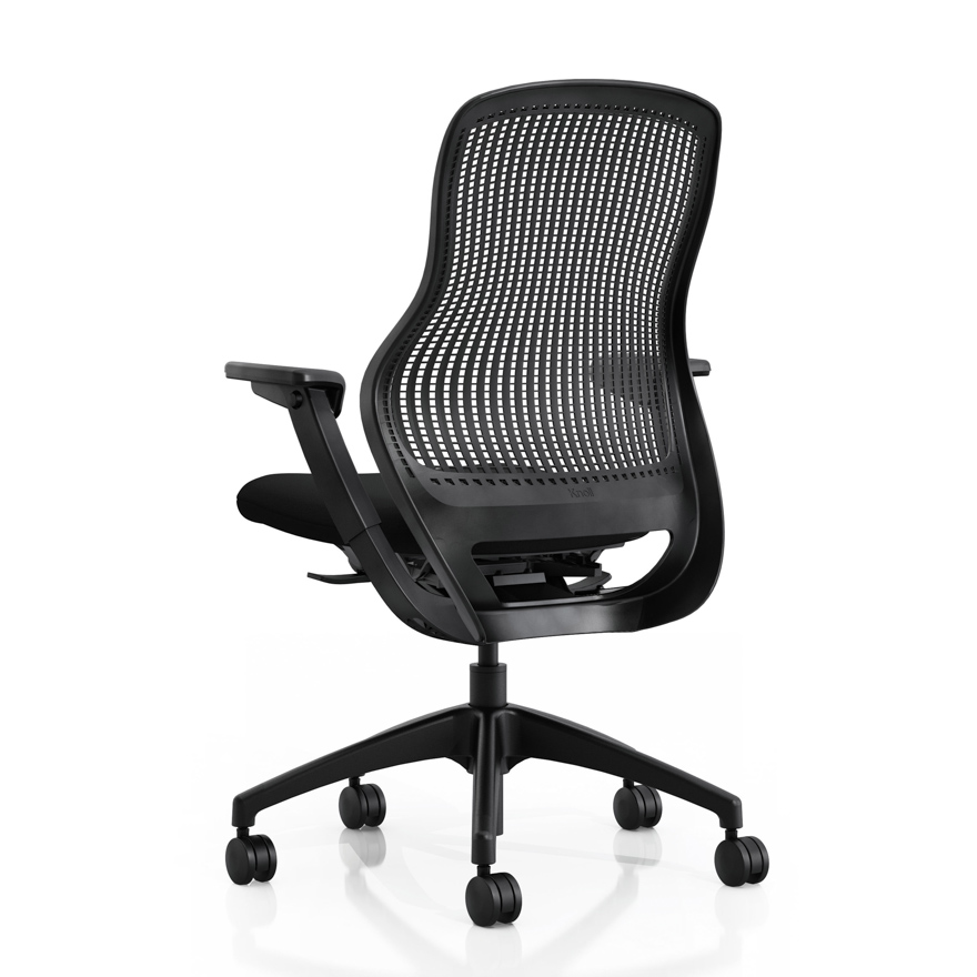 Fabulous Ergonomic Task Chair Regeneration Knoll Ergonomic Chair Knoll