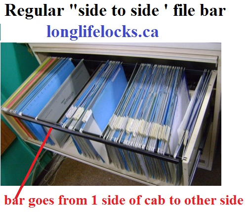Fabulous File Cabinet Rails Filebars For Fileing Cabinets Or File Rails Or Hang Rails