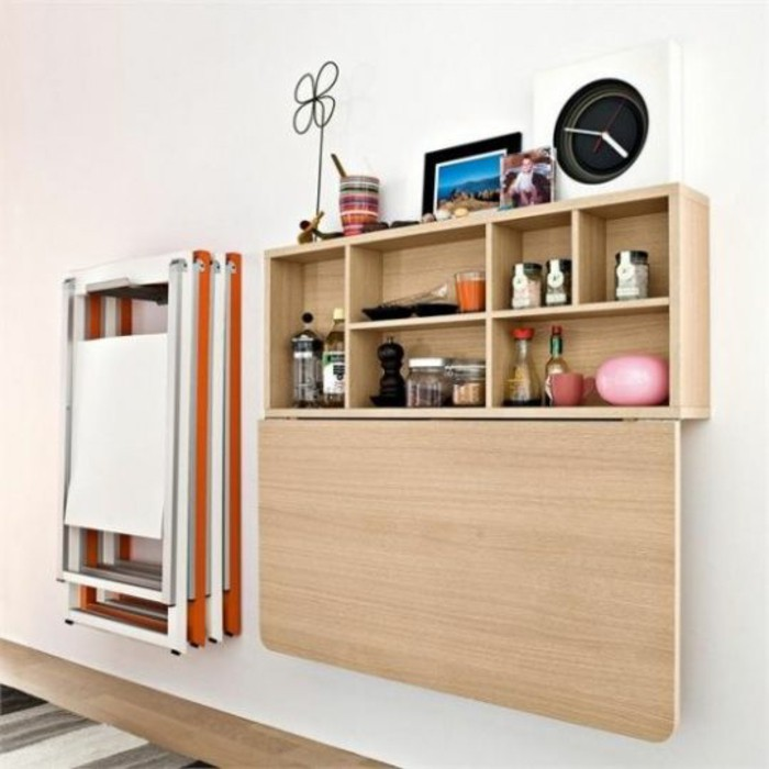 Fabulous Fold Out Desk Fold Out Desk In The Small Home Office 33 Photo Examples Fresh