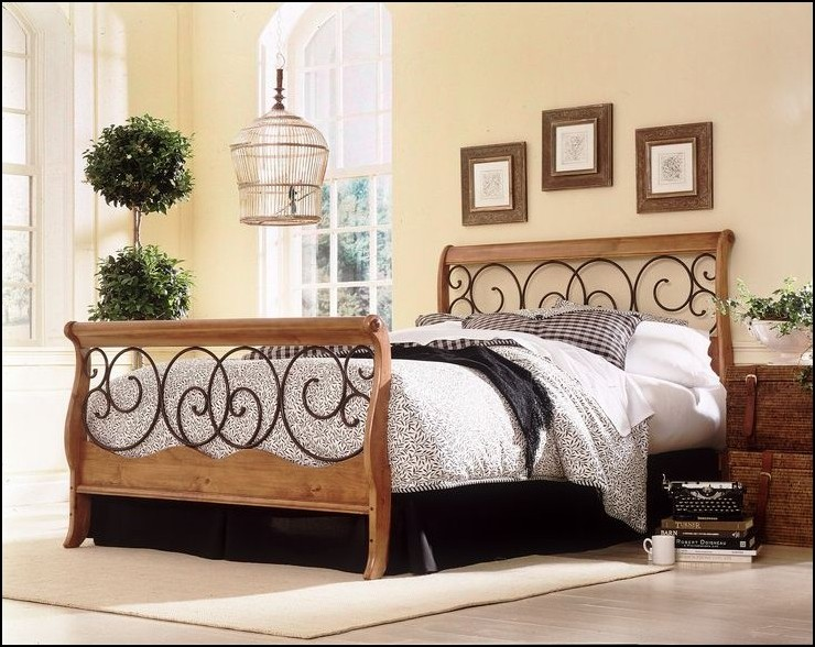 Fabulous Full Size Headboard Footboard Set Bedroom Wonderful Full Size Bed Frame With Headboard Bed Rails