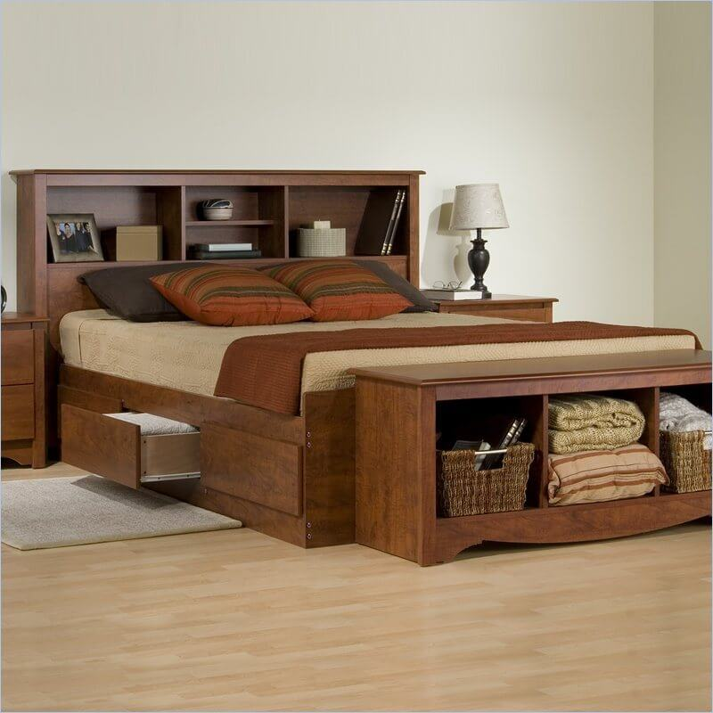 Fabulous Furniture Queen Bed Frame 36 Different Types Of Beds Frames For Bed Buying Ideas