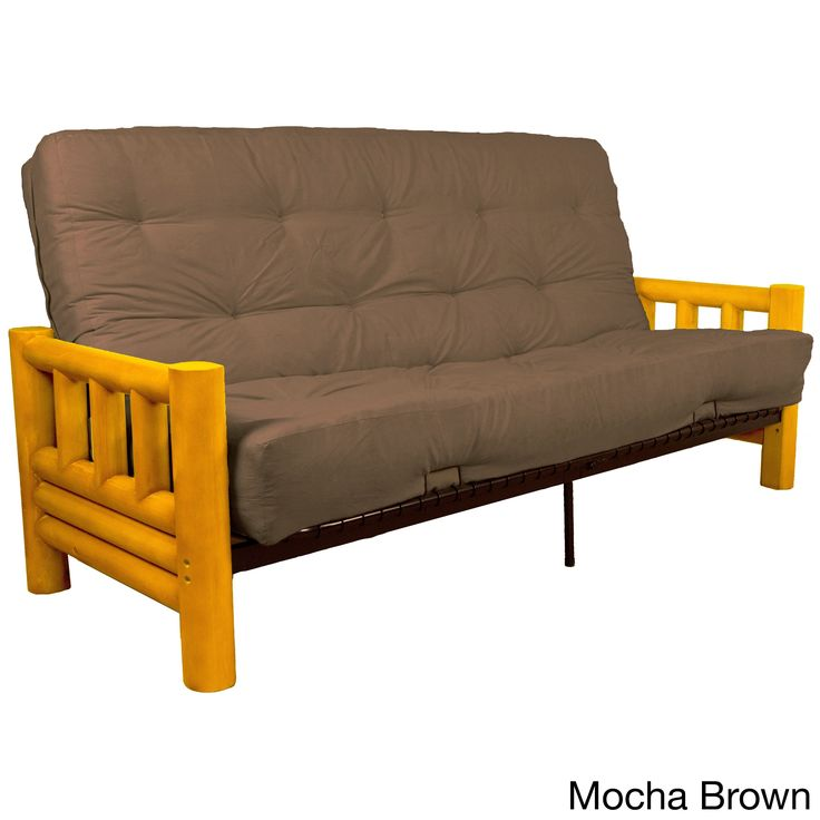 Fabulous Futon Frame Mattress Set Sofa Pretty Lodge Futon Frame Mattress Sofa Lodge Futon Frame