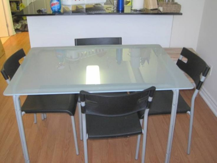 Fabulous Glass Topped Tables And Chairs Ikea Dining Tables Stunning Ikea Glass Dining Table Design Ideas Table