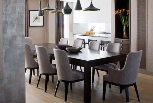 Fabulous Gray Dining Chairs Simple Grey Dining Room Chairs With Grey Dining Chairs Ebay
