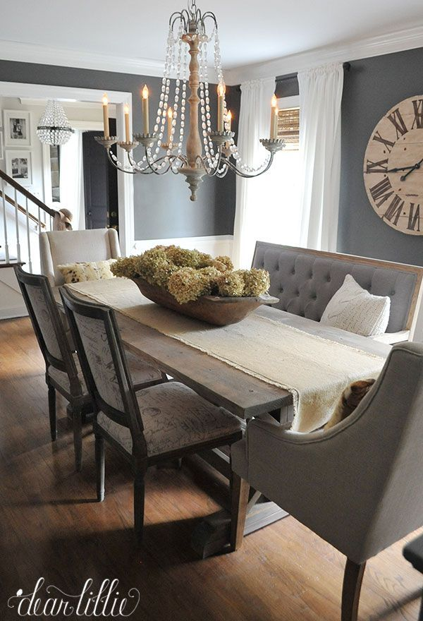 Fabulous Gray Dining Room Chairs Best 25 Gray Dining Rooms Ideas On Pinterest Wood Dinning Room