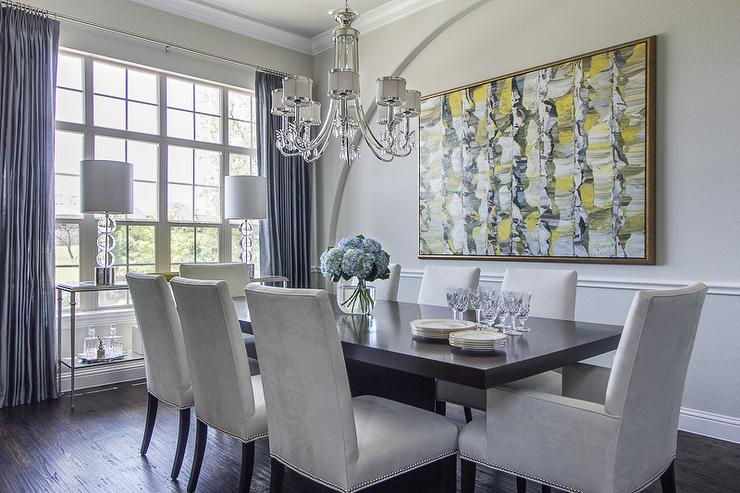 Fabulous Gray Dining Room Chairs Grey Dining Room Chair With Good Gray Dining Room Chairs Dining