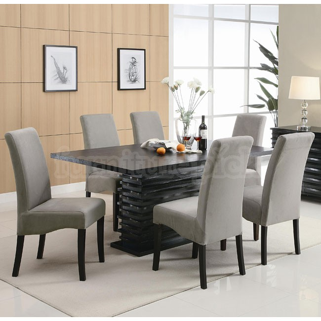 Fabulous Gray Dining Room Chairs Lofty Design Gray Dining Room Chairs All Dining Room