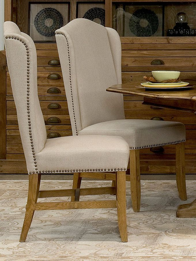 Fabulous High Back Parson Dining Chairs Best 25 High Back Dining Chairs Ideas On Pinterest Kitchen