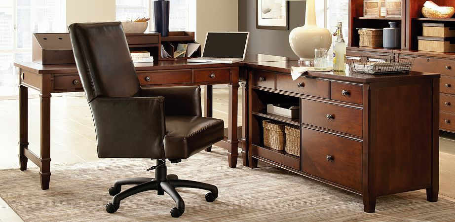 Fabulous Home And Office Furniture 10 Comfortable Home Office Desk Chairs Housely