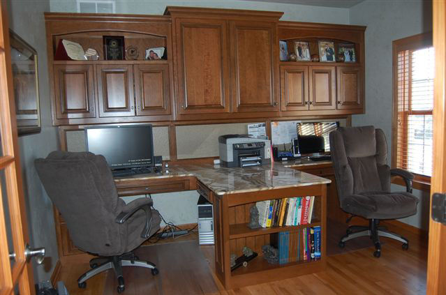 Fabulous Home Office Desk Cabinets Best 0 Home Office With Cabinets On Home Office Desk Cabinets
