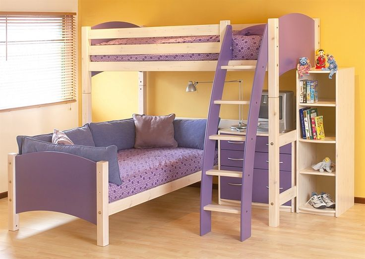 Fabulous Ikea Bed With Table Best 25 Ikea Childrens Beds Ideas On Pinterest Childrens Space