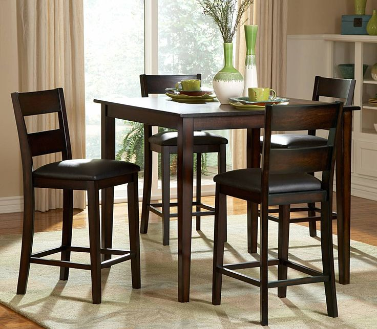 Fabulous Ikea High Kitchen Table Great Tall Breakfast Table Set Endearing High Kitchen Table Set
