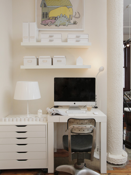 Fabulous Ikea Mini Desk Best Selections Of Ikea Desks For Small Spaces Homesfeed