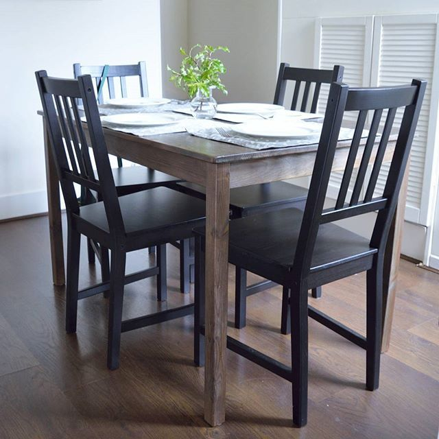 Fabulous Ikea Small Glass Dining Table Dining Room Ikea Dining Room Tables Home Interior Design