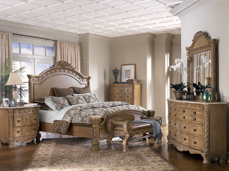 Fabulous King Size Bedroom Set Ashley Furniture Best 25 Ashley Furniture Bedroom Sets Ideas On Pinterest