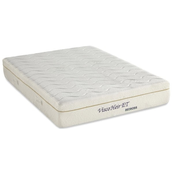 Fabulous King Size Memory Foam Mattress Bed Boss Visco Heir Et 11 Inch King Size Memory Foam Mattress