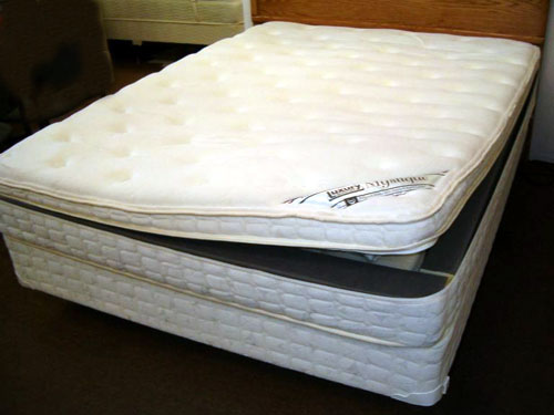 Fabulous King Size Waterbed Mattress Pad Replacement Zipper Covers For Waterbed And Airbed Mattresses