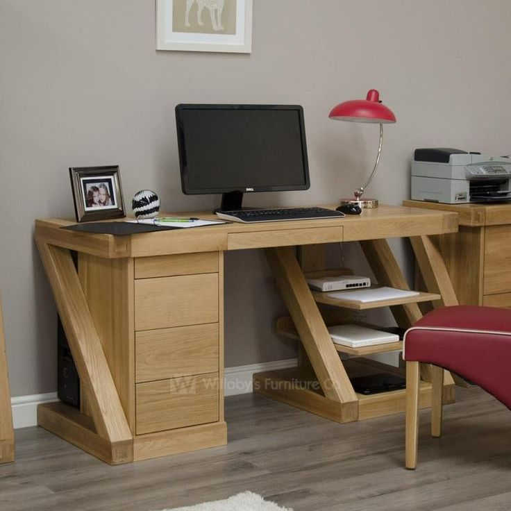 Fabulous Large Computer Desks For Home Best 25 Large Computer Desk Ideas On Pinterest Large Office