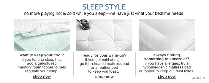 Fabulous Mattress Pads And Toppers Mattress Toppers And Pads Macys