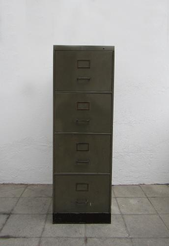 Fabulous Metal Filing Cabinet Industrial Metal Filing Cabinet From Acior 1950s For Sale At Pamono