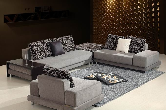 Fabulous Modern Fabric Sofa Designs Sofa Design Chic Modern Fabric Designs Best For Smith Brothers Of