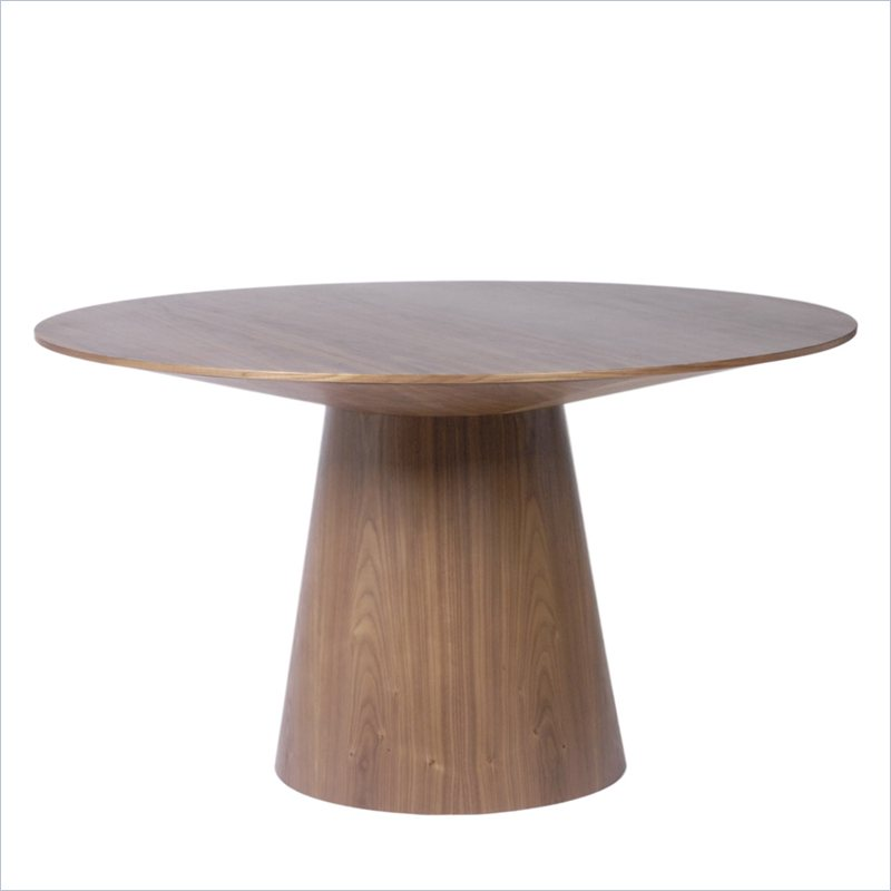 Fabulous Modern Pedestal Table Elegant Ideas For Pedestal Dining Table Design Wood Table Amazing