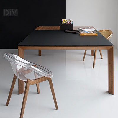 Fabulous Modern Square Dining Table Omnia Glass Square Extendable Dining Table Dining Tables Dining