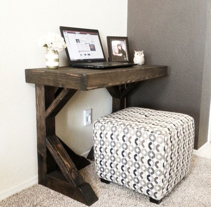 Fabulous Narrow Computer Desk Best 25 Small Computer Desks Ideas On Pinterest Desk For