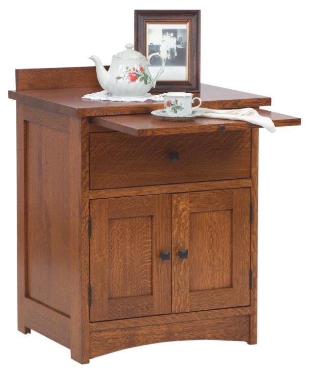Fabulous Nightstand With Door And Drawer Jacobson Nightstand With Two Doors And Pull Out Tray